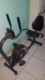 Bicicleta Ergométrica Magnética Horizontal Dream MAG 5000H
