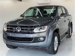 Título do anúncio: Volkswagen Amarok 2015 2.0 highline 4x4 cd 16v turbo intercooler diesel 4p automático