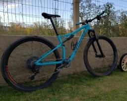 Título do anúncio: Bicicleta Specialized Epic Comp 2019 Full Suspension (tam. M) NX eagle 12v