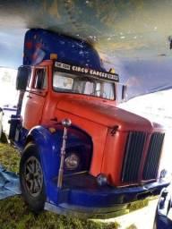 """Cavalinho Scania 111 """"jacaré"""""""