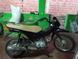 Honda pop 100cc
