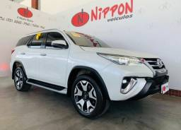 Toyota Hilux SW4 2019 Diesel Automatica 7 Lugares 4x4
