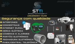 Título do anúncio: SERVIÇO TÉCNICO , INSTALAÇAO E MANUTENÇÃO STTI