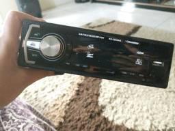 Radio bluetooth fm am pendrive