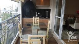Apartamento, 4 quartos, 1 suite, 2 vagas, Bairro Jardim, Santo André