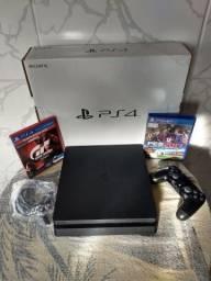 PS4 Slim - 1TB