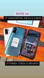 Lançamento da Xiaomi note 10 mais pocox3 mais note 9 e 8
