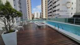 Apartamento à venda com 4 dormitórios em Tambaú, João pessoa cod:40639