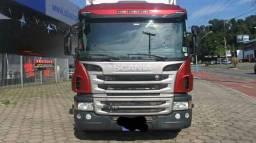 Scania p-310.      Ano 2015