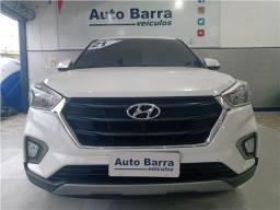 Hyundai Creta 2021 1.6 16v flex smart plus automático