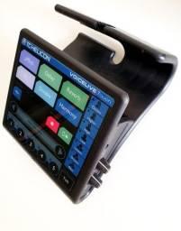 Tc Helicon Voicelive touch, Processador De Voz, multi efeitos