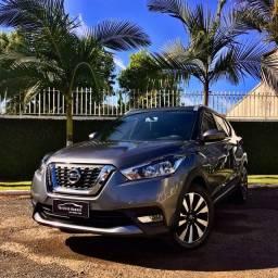 Título do anúncio: Nissan Kicks SV  (preço Fipe)