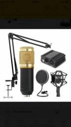 Kit bm800 + phantom power