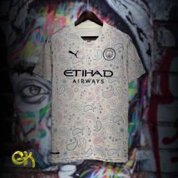 Camisa Puma Manchester City 3 (G)