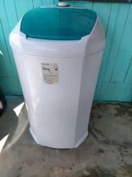 Maquina de lavar semi nova entrego depende local