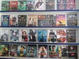 DVDs de Filmes e Séries à Venda