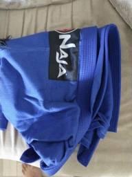 Kimono Naja Azul A3