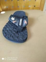 Novas sandalia da cyclone