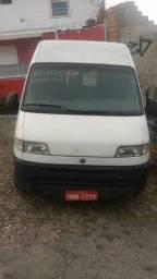 Van ducato 2004