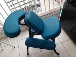 Título do anúncio: Cadeira de kuik massagem