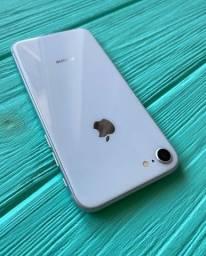 Título do anúncio: iPhone 8 - 64gb