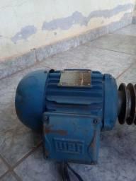 Motor elétrico trifásico W22 Plus