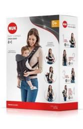 Título do anúncio: Carregador bebe Nuk 4 em 1