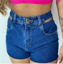 Título do anúncio: short jeans feminino 36 ao 54