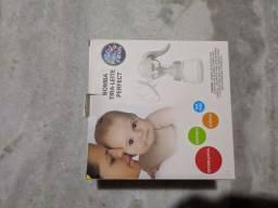 Título do anúncio: Bomba de leite materno