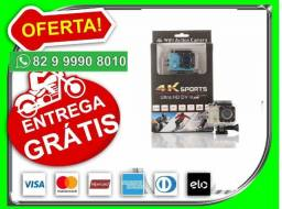 Fazemos-gratis.a.sua-entrega--Câmera Action Go Cam Pro Ultra 4k