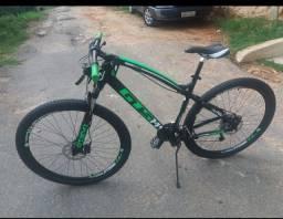 Bike GTSM1, Aro 29, Quadro 21