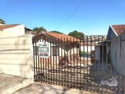 Casa com 2 dormitórios à venda, 50 m² por R$ 185.000,00 - Conjunto Habitacional Hermann Mo