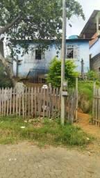 Casa simples em viana