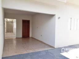 Casa com 2 dormitórios à venda, 70 m² por R$ 155.000,00 - Jardim Monte Cristo - Paiçandu/P