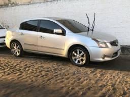 Título do anúncio: V/T Nissan Sentra