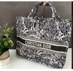 Bolsa Christin Dior