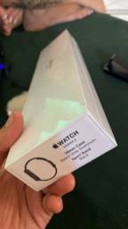 Vendo apple watch serie 3 38mm, novo lacrado!!!