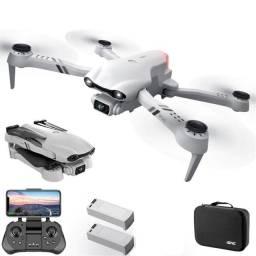 drone com camera wi-fi e duas baterias
