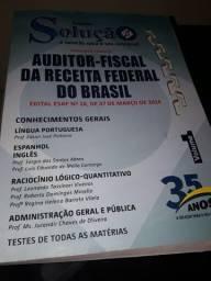 Apostila Auditor Receita Federal