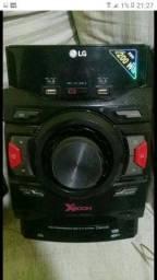 LG XBOOM CM4340