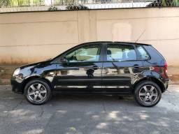 Polo hatch 2008 1.6 completo