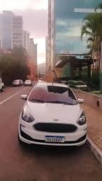 Título do anúncio: Vendo Ford / Ka SE 1.0 FLEX / GNV  2020