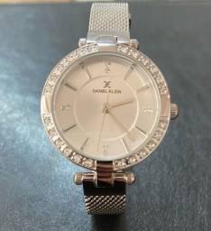 Relógio Daniel Klein Feminino