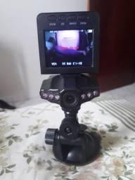 Câmera de segurança para carro