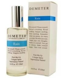 Perfume novo Deméter rain