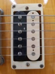 Vendo Captador Gibson Classic 57 Plus(Humbucker/Sem Trocas)12x65,00