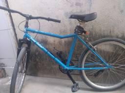 Vendo está bicicleta