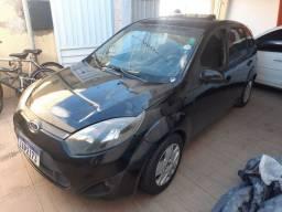 Fiesta 2011 1.6 Turbo