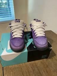 Nike SB Dunk Purple Lobster OG (Size: 41/9.5)
