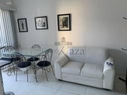 Título do anúncio: APartamento Duplex no Jardim São Dimas com 1 dormitório e 50 m²